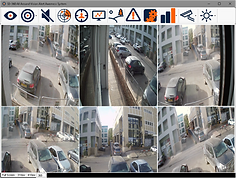 Object Detection Tracking Video Analytics Software