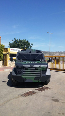 Vehicle Observation Systems