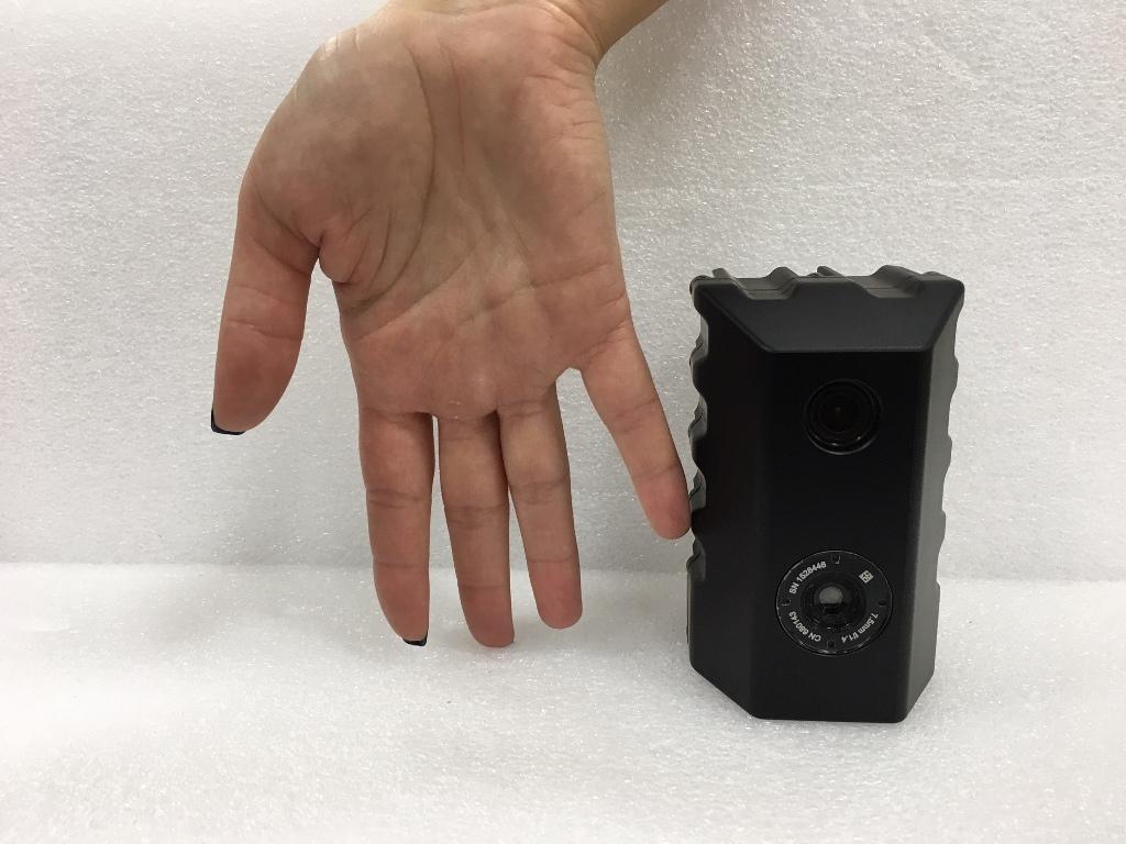 SD-640 Micro DUAL SENSOR