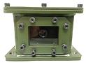DVE Situational Awareness Perimeter Control Rugged Fixed Micro Day Camera