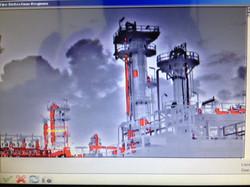 Israel Oil Refineries