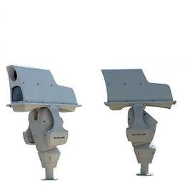 Thermal Imaging Long Range Rugged PTZ Day Thermal Camera