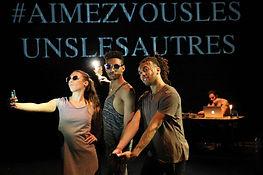 Bouziane Bouteldja, Dans6t, Faux Semblants