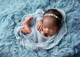 Newborn Photography Mini Session Essex C