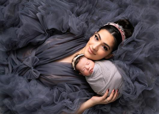 Bump to Baby Newborn Photographer Essex.