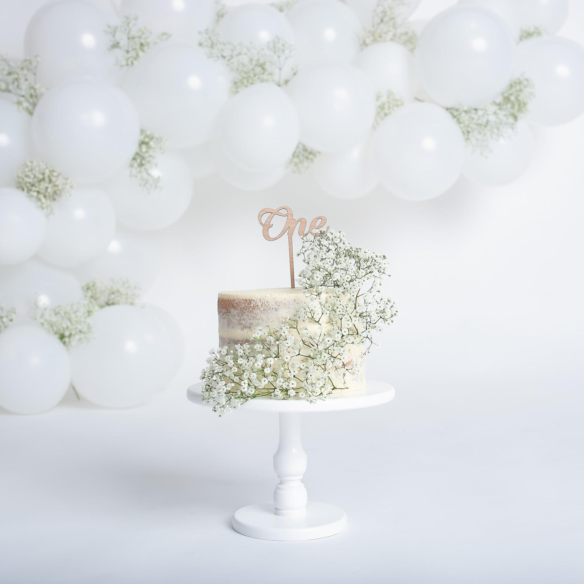 Cake Smash Photography Essex