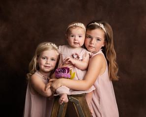 Cousins Family Photoshoot