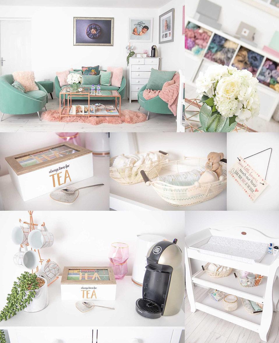 home studio essex newborn photography ba