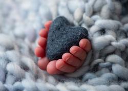 Baby Tiny Toes Photographer Essex