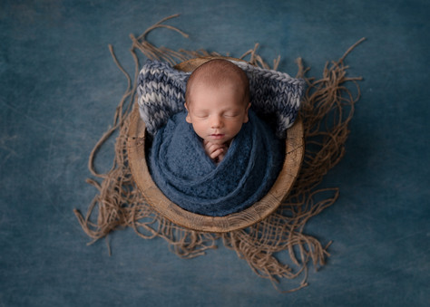 Newborn baby boy photography in Essex