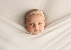 Cute baby photos - London Newborn Photographer