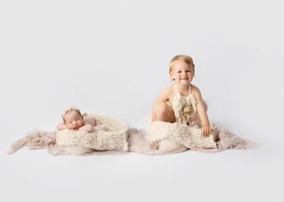Sibling Photos Newborn Baby Photoshoot Essex .jpg