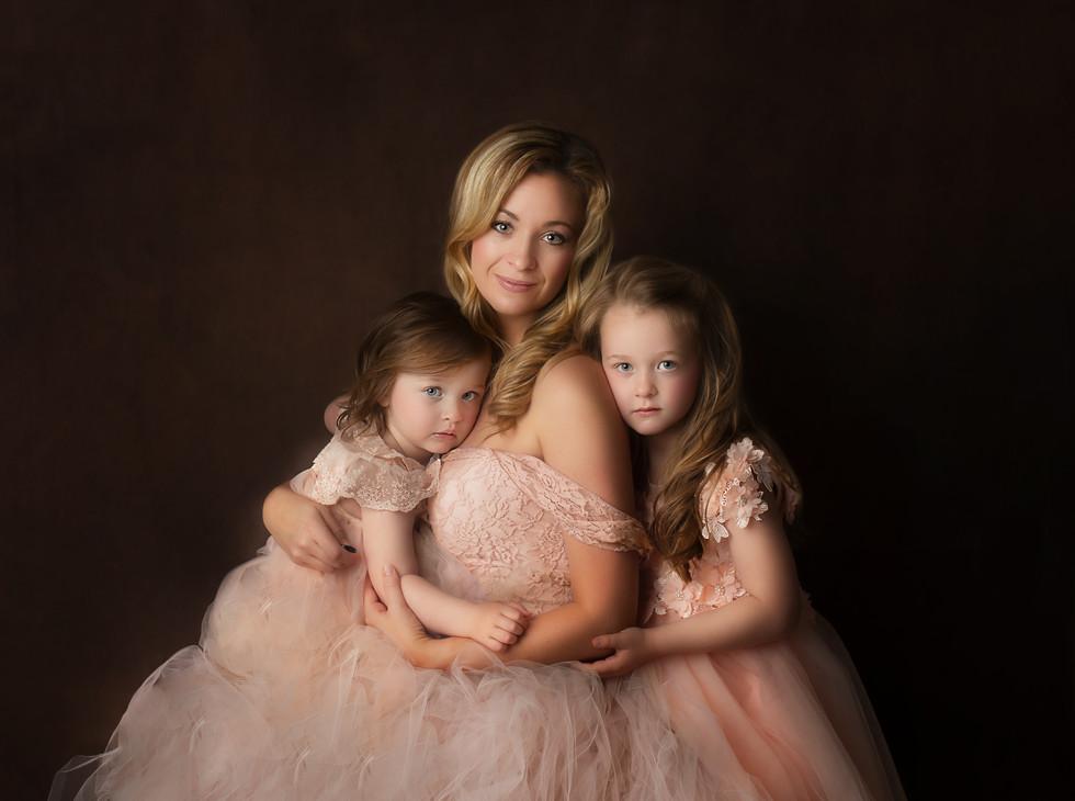 Family Photography Essex Award Winning Newborn Photographer