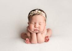 Best Baby Photos - London Newborn Baby Photoshoot