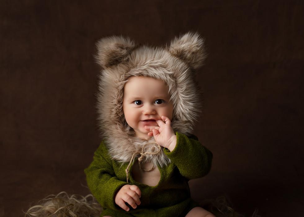 Essex Baby Photographer