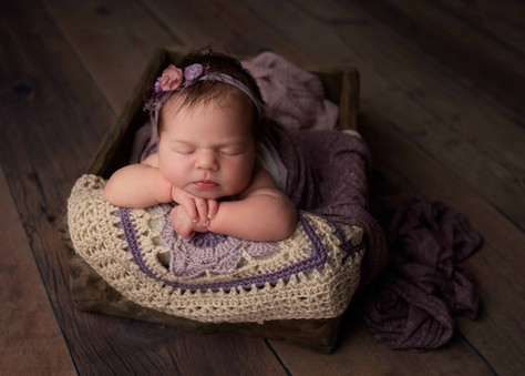 Newborn Photography Essex Baby