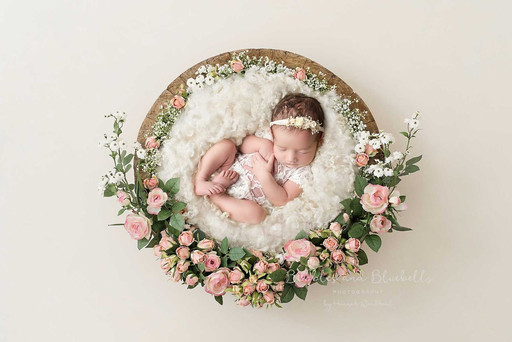 Newborn Baby Photos Essex