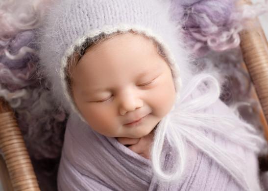 Cutest baby photos - Cambridge Newborn Photographer