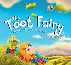 The Toot Fairy by Janet R. Adams