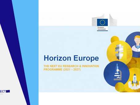 Keys to know how the Horizon Europe Programme can help your company