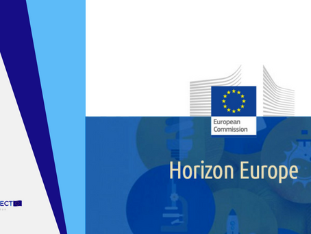 """WHAT IS """"HORIZON EUROPE"""" AND HOW IT CAN BENEFIT YOUR COMPANY"""