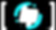 BurkPro Logo Camera WHITE - Foxtrot T-sh