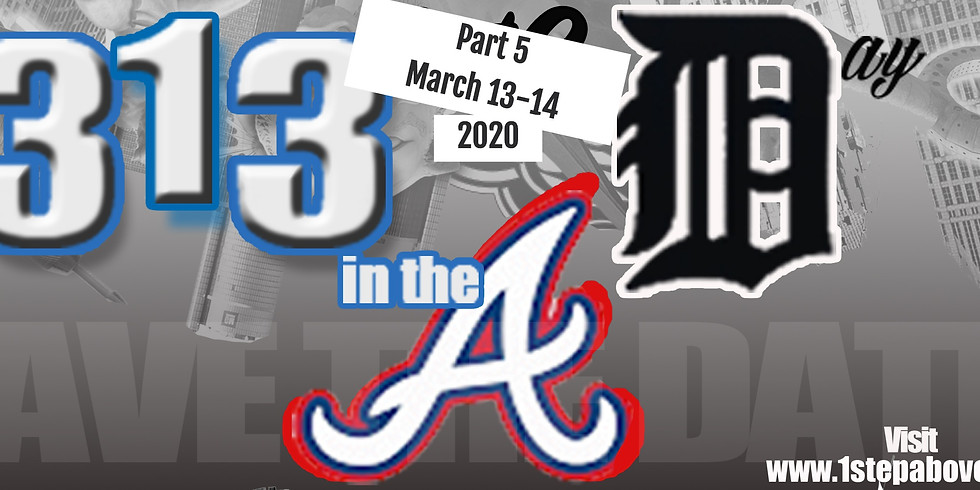313 Day in The A