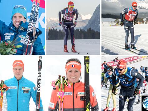 Bauer Ski Team před závodem Toblach-Cortina: Touha po pokračování úspěšné série i nová jména na soup