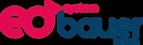 ed system Bauer team logo.png