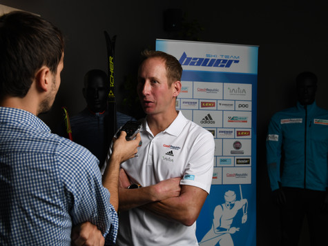 """Back to the season by Lukas Bauer: """"The season was great and motivation for next one is really"""