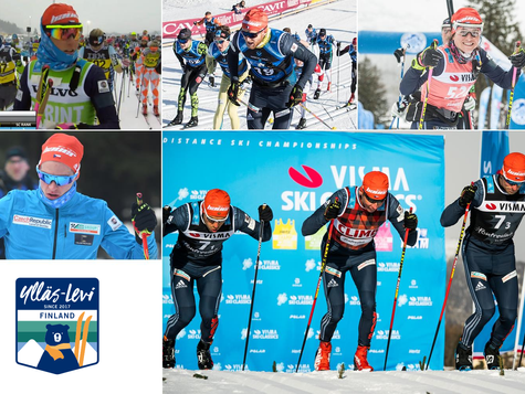 Last 70km of racing is waiting for Bauer Ski Team in Finland this Saturday