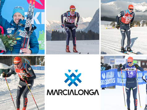 Bauer Ski Team is heading to the famous Marcialonga: Smutna will defend the victory, Bauer is expect
