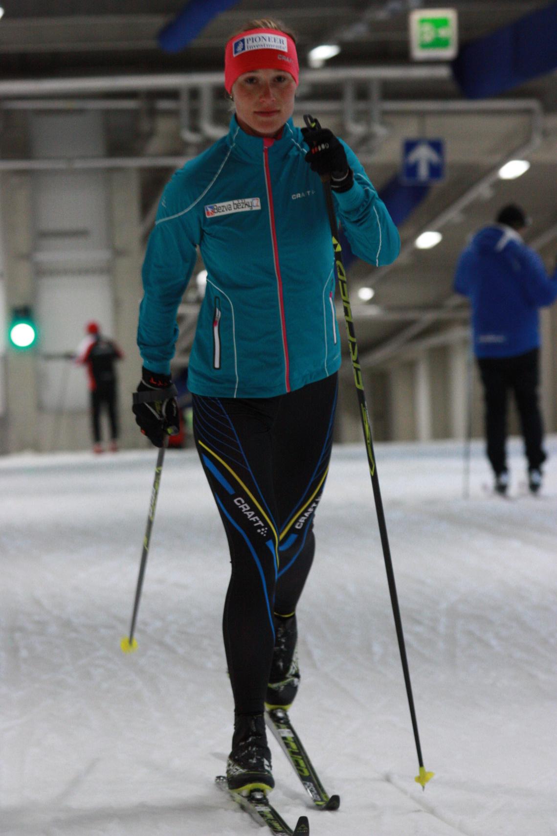Adéla Boudíková
