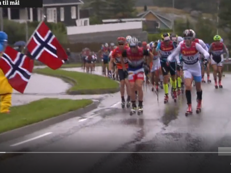 BLINK CLASSICS - how to watch outside Norway