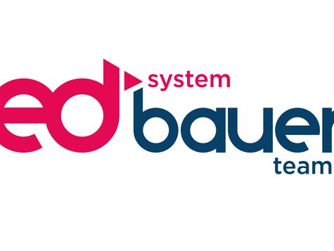 Bauer Ski Team becomes eD system Bauer Team