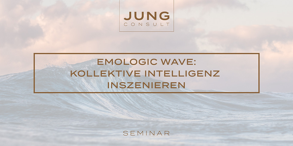 NEXT PRACTICE |EmoLogic Wave - Kollektive Intelligenz inszenieren