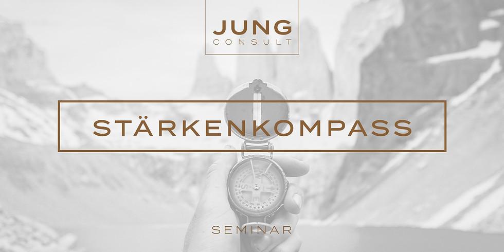 NEXT PRACTICE | STÄRKENKOMPASS