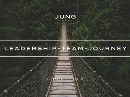 Consulting kurz gesagt  Leadership-Team-Journey