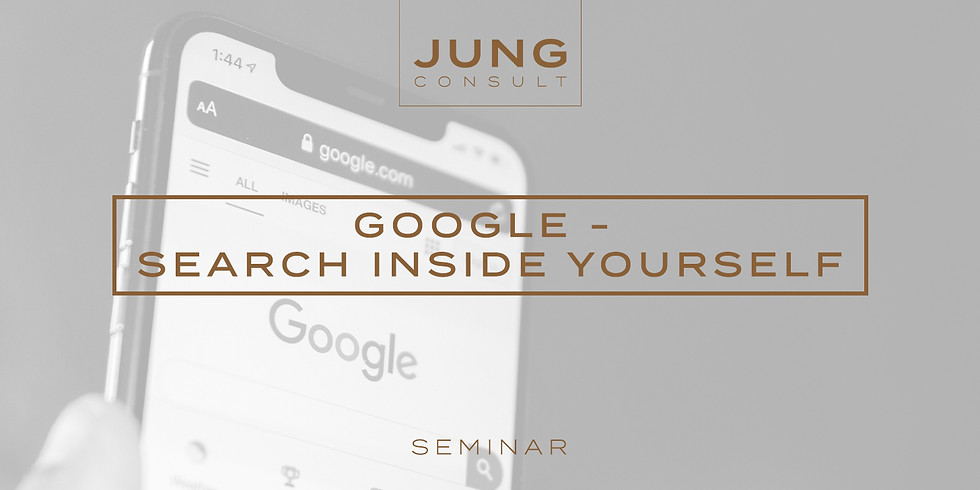 NEXT PRACTICE |Google - Search inside yourself