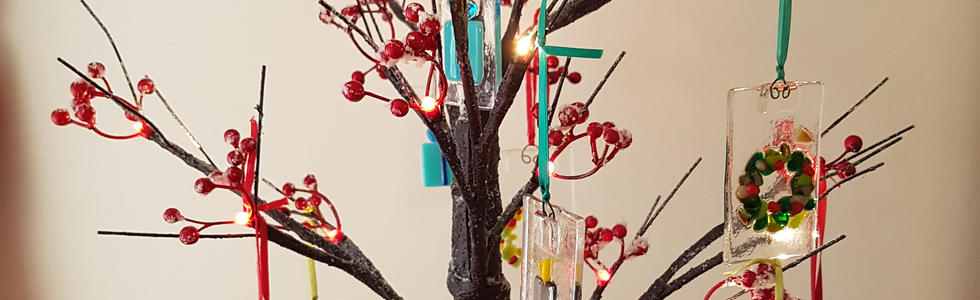 Seasonal Christmas Decorations