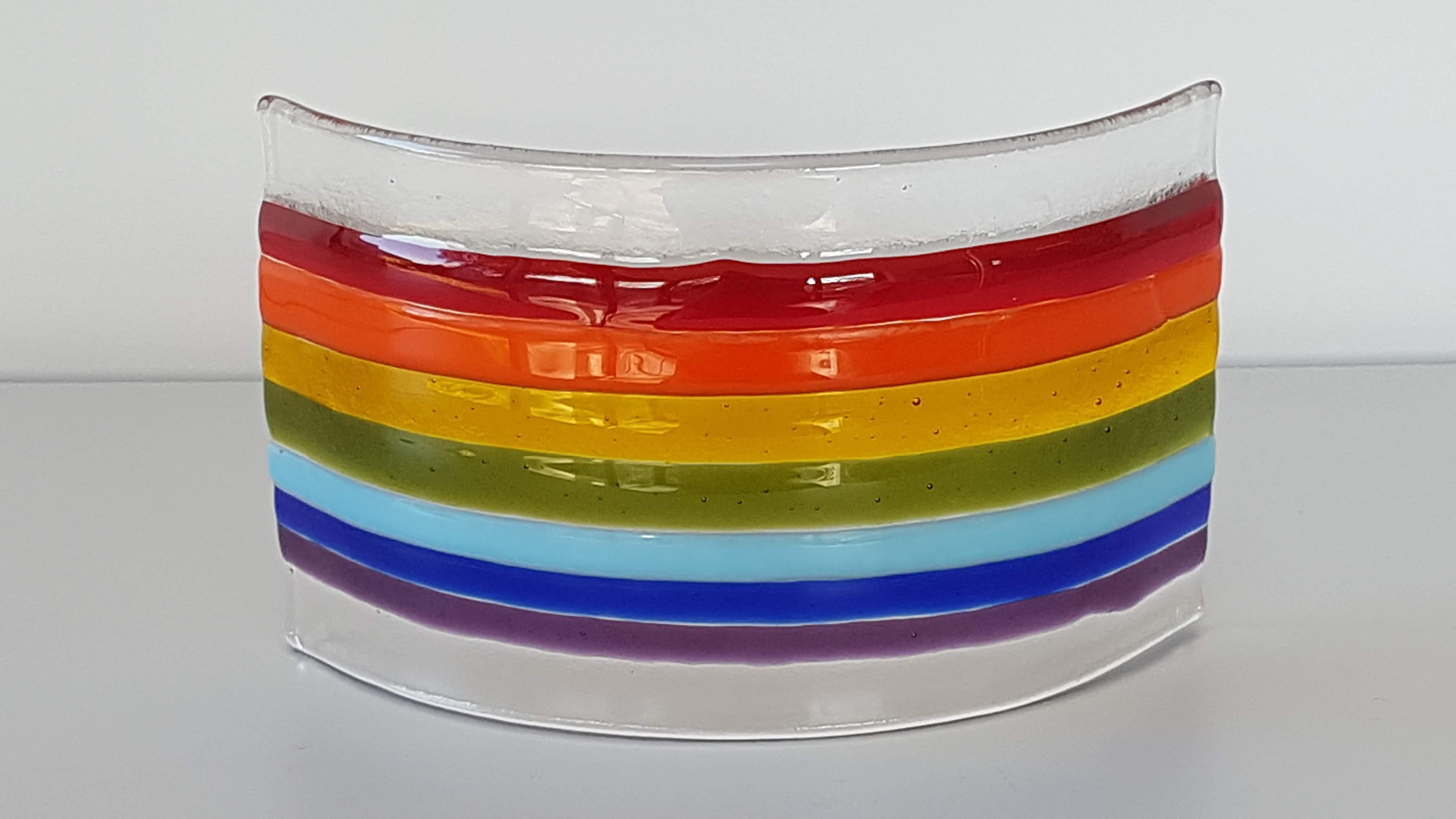 Medium Rainbow Curve