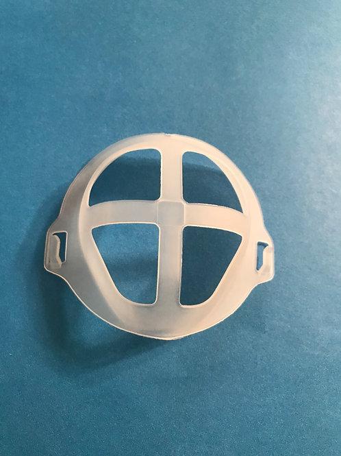 3D Face Inner Bracket2