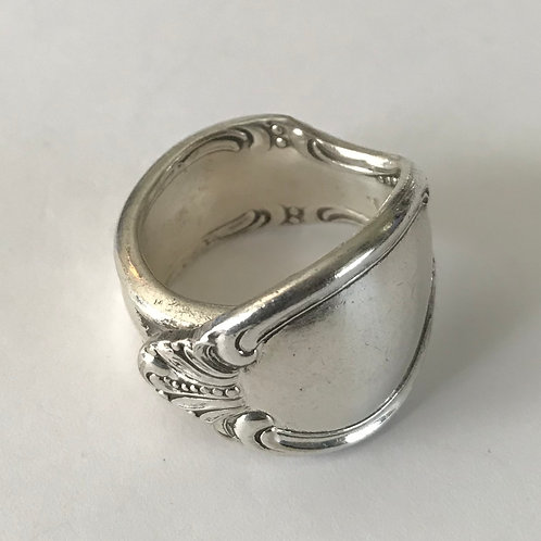 Rings - DRH (Size 8.5)