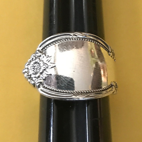 Rings - DRH (Size 9)