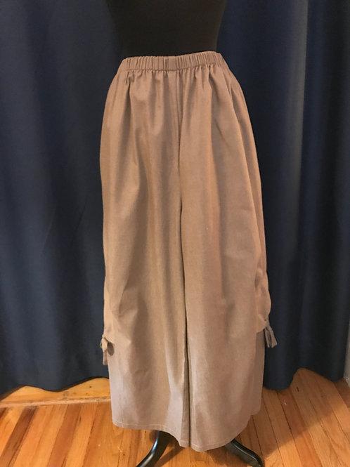 ND-Pant186 Elastic waist Pant