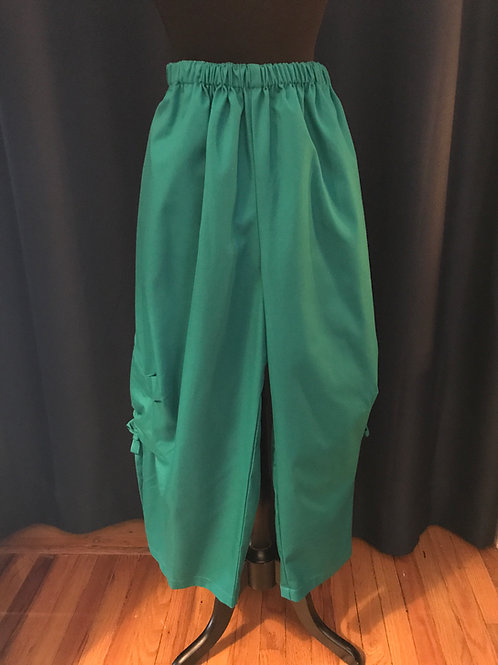 ND-Pant190 Elastic waist Pant