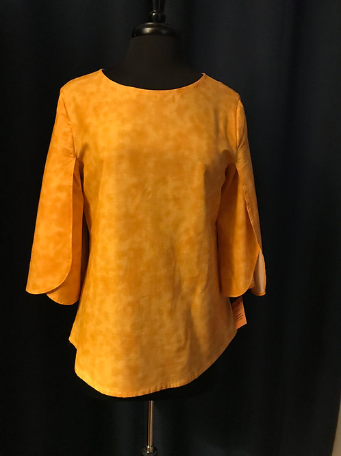 ND-Top 238   3/4 sleeve Top