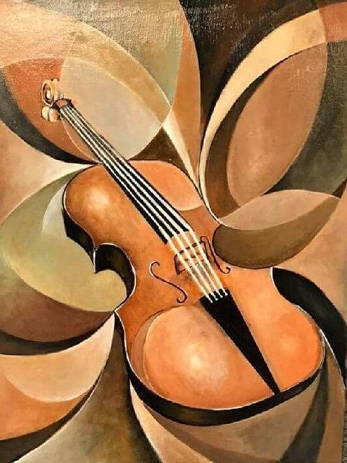 DM-02  Cello