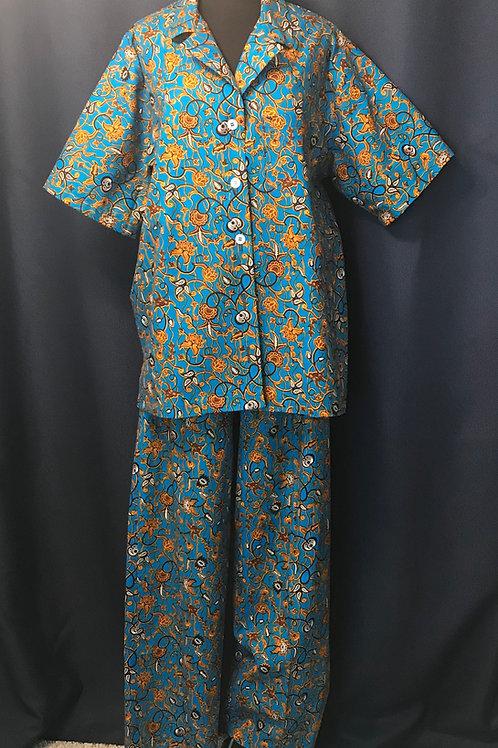 Pajamas (2 pc) - NHL402