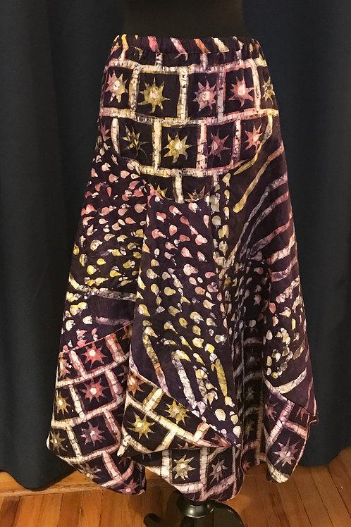ND-Skirt184  F/L Skirt